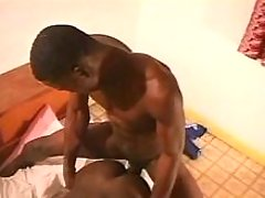 Black twinks plow asses