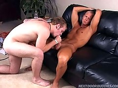Sexy Men Suck & Fuck Each Other Hardcore